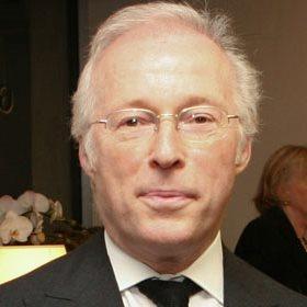 Israel Alexander Englander - Wealth-X Dossier